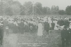 000723 Stocklinch Show and Races 1907