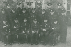 002073 Special Constabulary from Seavington and South Petherton 1943