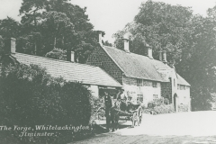 000414 The Forge c1920